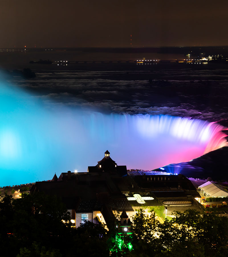 Niagara-Events-Slider